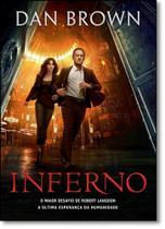 Inferno - Capa Filme - Arqueiro