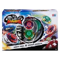 Infinity Nado Night Owl Vs Razer Orochi - Candide 3903 -