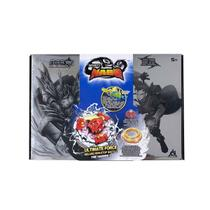 Infinity Nado Ultimate Force Deluxe Non Stop Battle Fire - Candide -