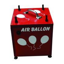 Inflador Compressor Bomba De Balões Bexigas Bolas Balão - Jjveras