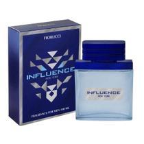 Influence Deo Colonia Fiorucci 100Ml - Greenwood -