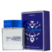 Influence Fiorucci Eau de Cologne - Perfume Masculino 100ml -