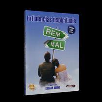 Influências Espirituais [CD e DVD] - Cam. da luz -