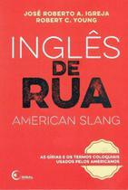 Ingles De Rua - Disal