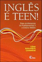 Ingles e teen - Disal editora