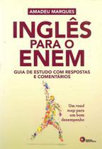 Inglês Para o Enem - Disal