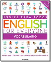 Ingles para Todos - English For Everyone 5 - Publifolha