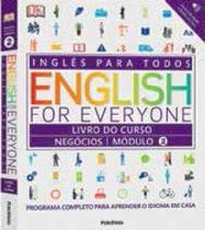 Ingles para todos - english for everyone - negocios - modulo 2 - Publifolha