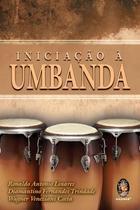 INICIACAO A UMBANDA - 6ª ED - Madras editora