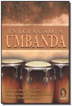 INICIACAO A UMBANDA - 6a ED - Madras