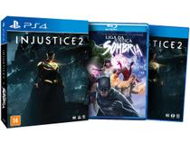 Injustice 2 - Edição Limitada para PS4 - Warner