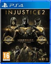 Injustice 2: Legendary Edition - Warner Bros
