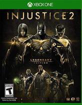 Injustice 2: Legendary Edition - Warner Bros