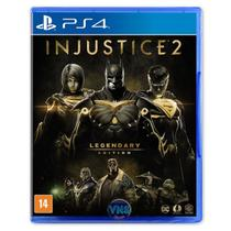 Injustice 2 Legendary Edition - Warner Bros.