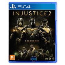 Injustice 2 Legendary Edition - Warner Bros