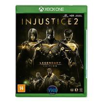 Injustice 2 Legendary Edition - Xbox One - Warner Bros.