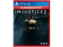 Injustice 2 para PS4 NetherRealm Studios - Playstation Hits