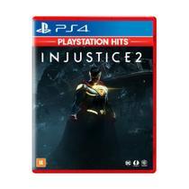 Injustice 2 ( Playstation Hits ) - PS4 - Netherrealm Studios
