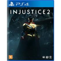 Injustice 2 Ps4 - Sony