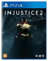 Injustice 2 - Warner games br