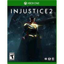 Injustice 2 - Xbox One - Microsoft