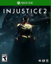 Injustice 2 - Xbox One - Warner Bros