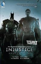 Injustice gods among us 2 - Dc Comics -