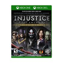 Injustice Gods Among Us Ultimate Edition - Xbox 360/Xbox One - Warner Bros