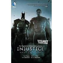 Injustice - Gods Among Us Vol. 2 - Dc Comics