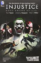 Injustice Gods Among Us Year One Vol.1 - Dc comics