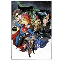 Injustice: Gods Among Us Year Three Vol. 2 - Dc comics