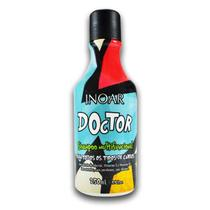 Inoar Shampoo Doctor Multifuncional 250ml