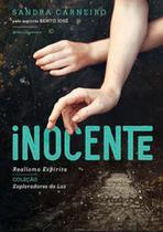 Inocente - vol. 4 - Vivaluz