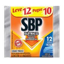 Inseticida aerosol sbp 2l12p10 12h ref - Sem marca