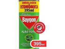 Inseticida Baygon Aerosol Ação Total - 395ml