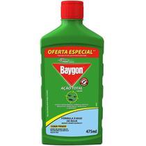 Inseticida Líquido Ação Total Base Água 475ml - Baygon -
