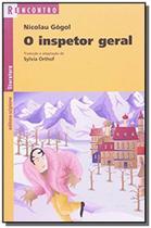 Inspetor Geral, O - Colecão: Reencontro Literatura - Scipione