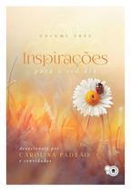 Inspirações para o seu dia 3 - Upbooks