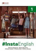 Insta english students book 1 - Macmillan