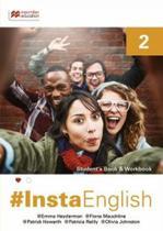 Insta english students book 2 - Macmillan