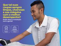 Instalação de lavadora de roupas - os melhores técnicos, qualidade garantida - Cdf
