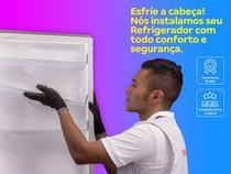 Instalação de Refrigerador ou Freezer - Cdf