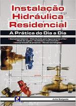 Instalacao hidraulica residencial - Erica