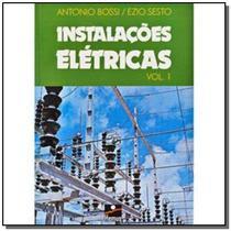 Instalacoes eletricas - 2 volumes - Hemus -