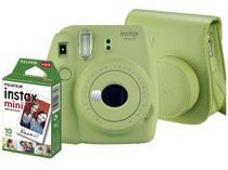 Instax Mini 9 Fujifilm - com Acessórios