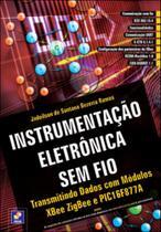 Instrumentação eletrônica sem fio - Erica