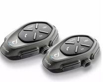 Intercomunicador Capacete Moto Bluetooth Interphone Tour -