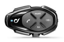 Intercomunicador Capacete Moto Comunicação Interphone Sport -