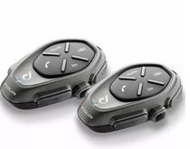 Intercomunicador Capacete Moto Comunicação Interphone Tour -