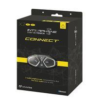 Intercomunicador connect duplo interphone -